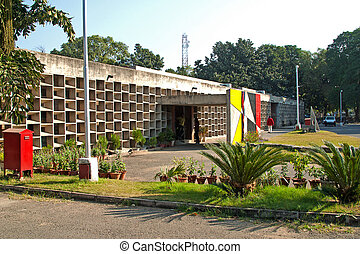 Chandigarh College of Architecture - the Chandigarh College...