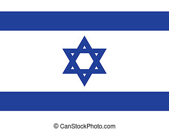 Flag of Israel