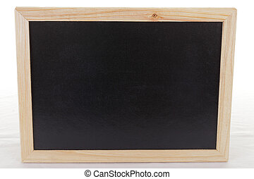 Black board - Empty black board
