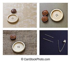 Sewing Needle Set