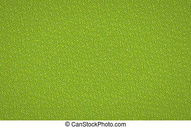 Green abstract background texture of the grass