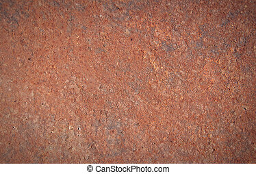 rusty metal texture, abstract background, rust