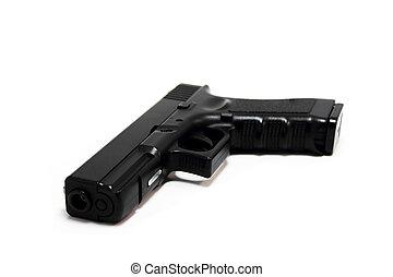 Glock, 17