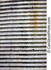 rust steel wall texture