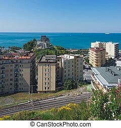 Forte la Carnale di Salerno