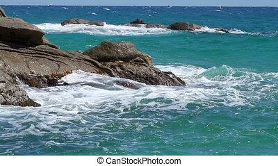 Coastal in Spain