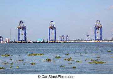 Container Port Kochi - the new container port in Kochi,...