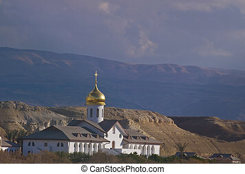 Church of St John the baptist - The Greek Orthodox church of...