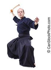 Kendo, luchador