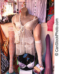 Dessous Shop Andalusia