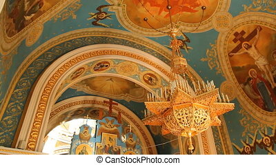 Liturgy Russian Orthodox Church