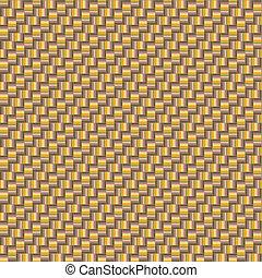 Pattern mosaic
