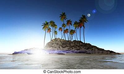 island - image of island