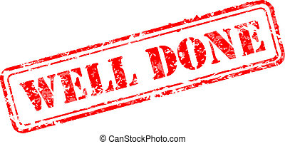 Well done rubber stamp vector illustration. Contains...