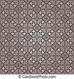 seamless lace pattern - Seamless lace pattern EPS 8 vector...