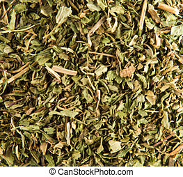 Yerba Mate  - Background from tea Yerba Mate