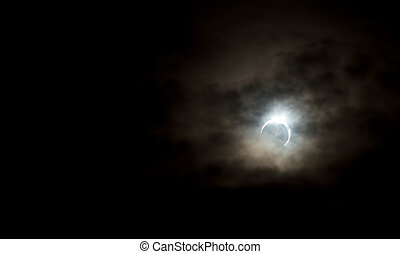 solar eclipse May 20 2012 - Solar eclipse, photos of moon...