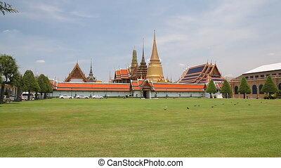 Grand Palace, Bangkok, Thailand - Bangkok, Thailand