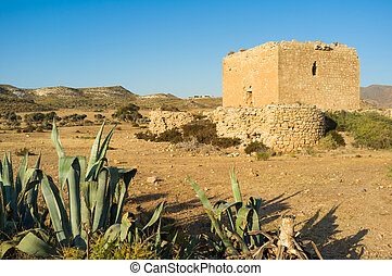 fortificación