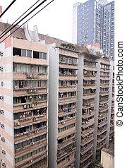 Chongqing Residential Buildings