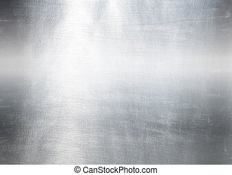 metal, prato, aço, fundo, olá, res, textura