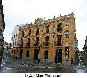 Victoria Theatre Talavera de la Rei - The Victoria Palace...
