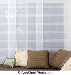 Interior design - Living room Interior design