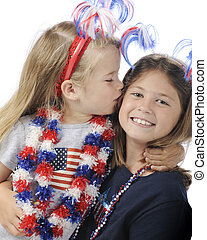 Loving Young Patriots