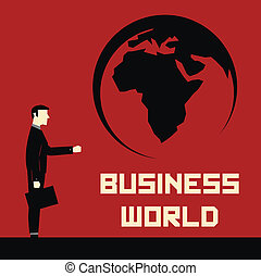 Businessman World