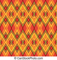 abstract fabric vector seamless background