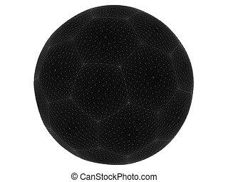 Football Soccer Ball Sphere Net