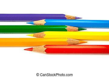 Color Pencils - 9