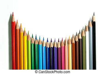 Color Pencils -