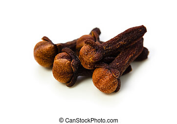 clove - Cooking ingredient series clove. for adv etc. of...