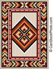 Asian design in the frame for carpe
