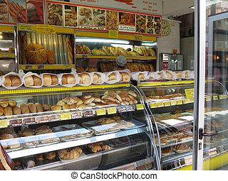 bakery - bakery...