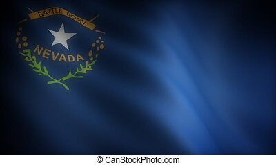 Flag of Nevada (seamless)