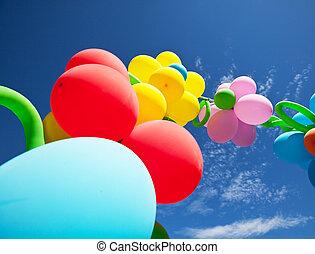 Baloon - balloon