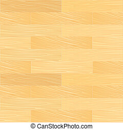 Parquet Seamless Pattern. Illustration for You design