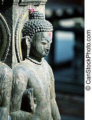 Buddhas statue - Buddha