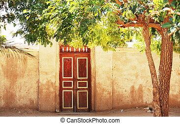 Door - door