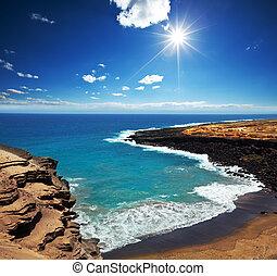 Hawaii - Oahu island