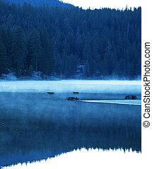 Lake - lake