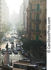Kair - Cairo street
