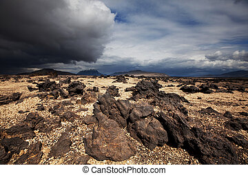 Iceland landscapes - Dramatic icelands landscapes