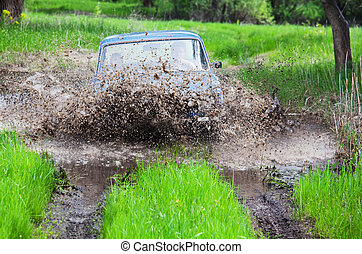 Offroad - offroad