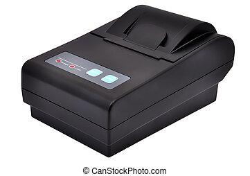 big thermal printer