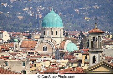 Synagogue of Florence