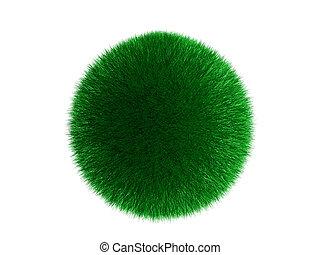 ball of fluff