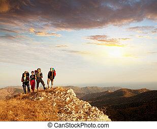 Hike - Hiking